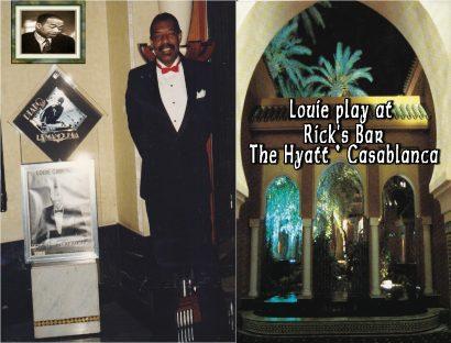 Louie & Dooley