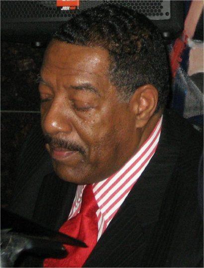 Louie Red Tie 2