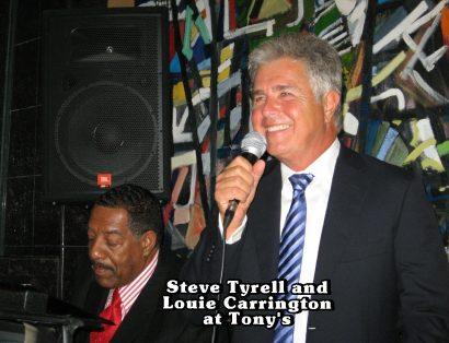 Tyrell – Louie